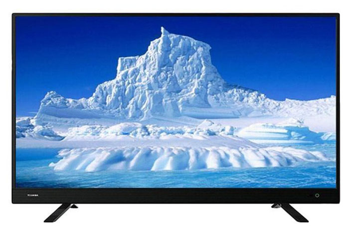 TV LED Toshiba 32L3750