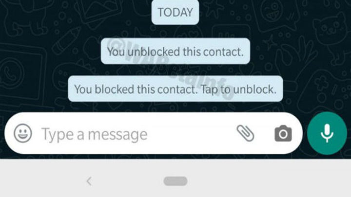 Tiga Fitur Baru WhatsApp