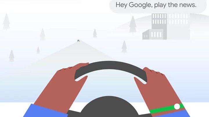 google assistant berita