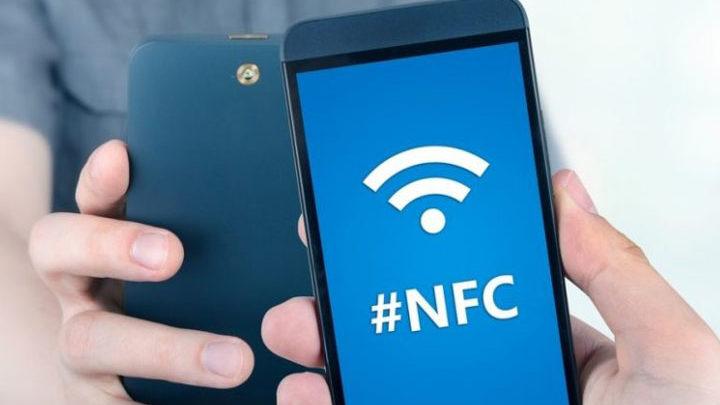 malware nfc