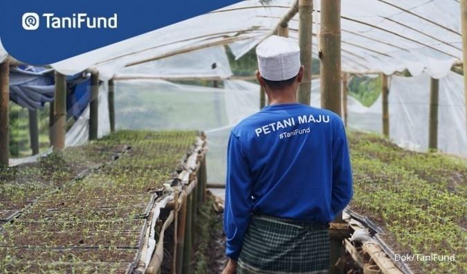 Investasi Pertanian Online Tanifund