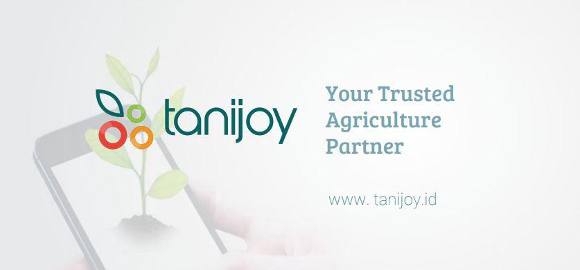 tanijoy pertanian online