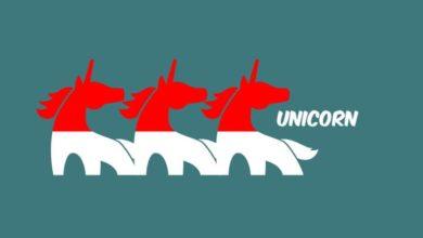 unicorn 2020