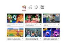 youtube aplikasi