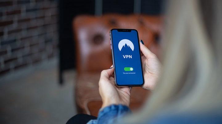 Aplikasi VPN Client