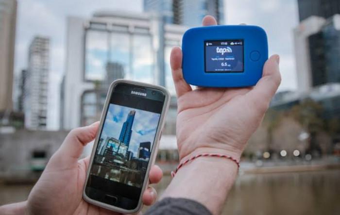 Bawa Travel Wifi Untuk Pertama Kali Traveling