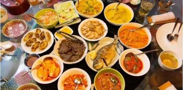 Bisnis Makanan dan Minuman Khas Tradisional