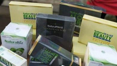 Bisnis NaturaWorld