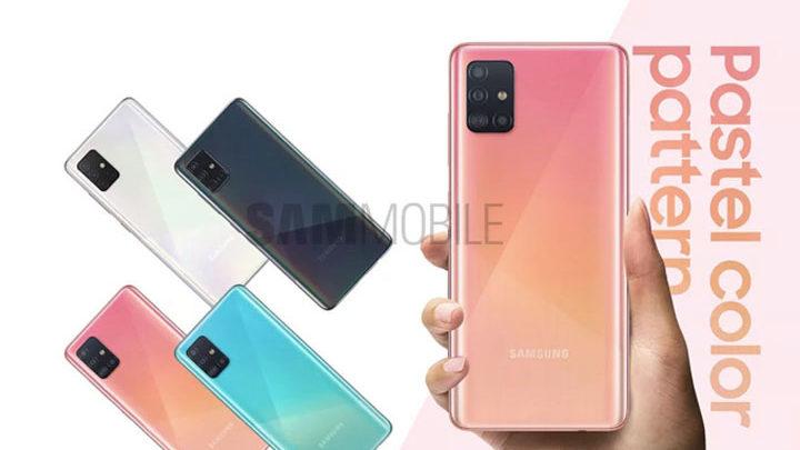 Bocoran Harga Samsung Galaxy A