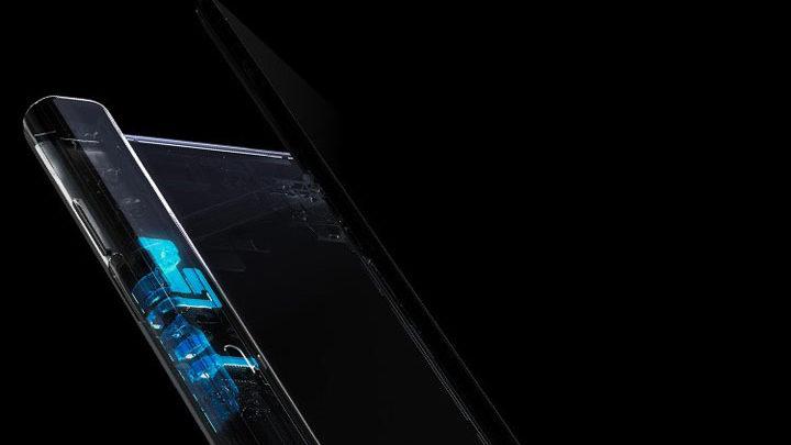 Bocoran Huawei Mate Xs