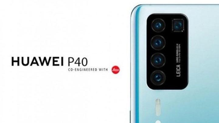 Bocoran Huawei P40 Series Terbaru: