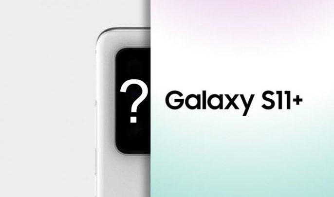 Bocoran Kamera Samsung Galaxy S11