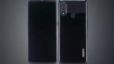 Bocoran Oppo Reno3 4G