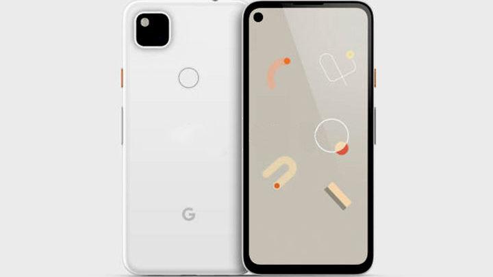 Bocoran Penampakan Google Pixel 4a