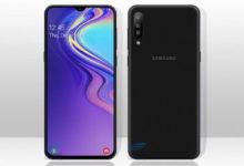 Bocoran Samsung Galaxy M31 dan Galaxy M11