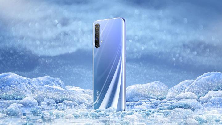 Bocoran Spesifikasi Lengkap Realme X50 5G