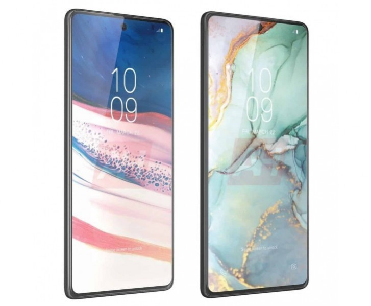 Bocoran Spesifikasi Terbaru Samsung Galaxy S10 Lite