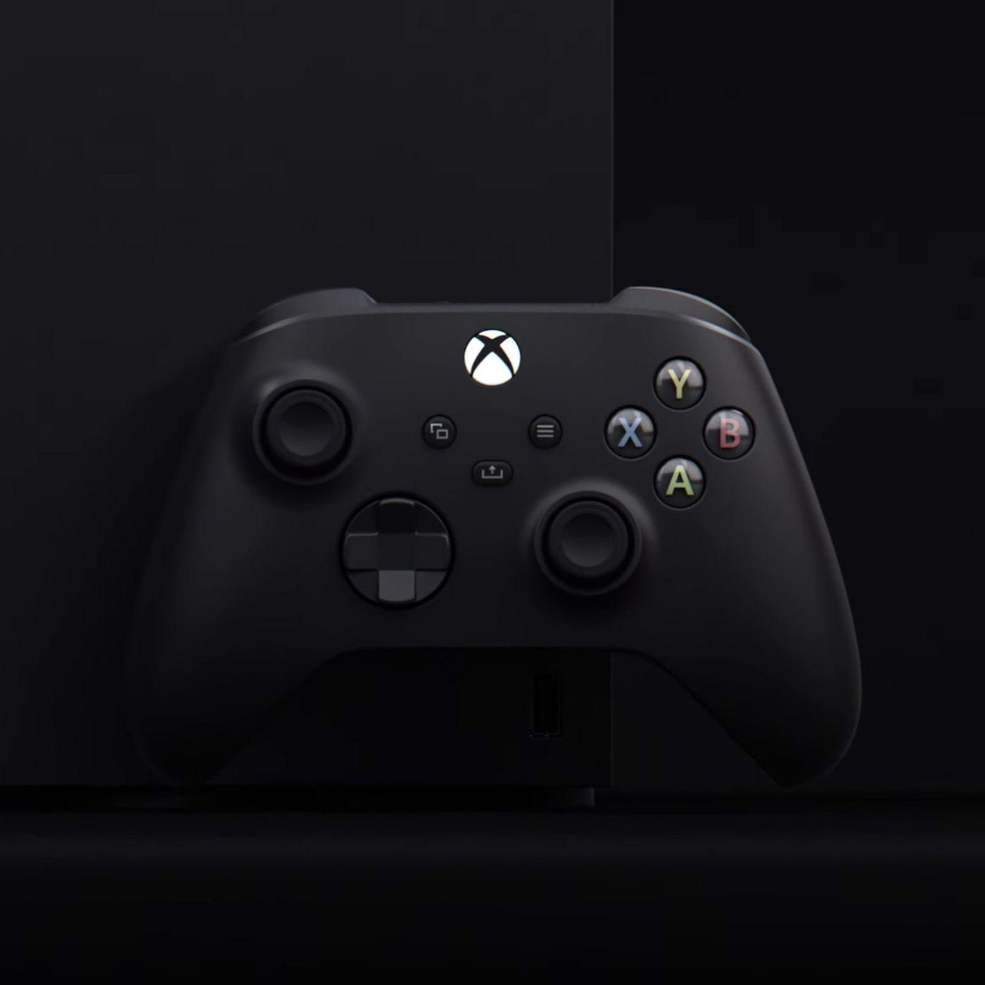Fitur Xbox Series X