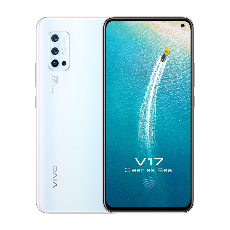 Harga dan Spesifikasi Vivo V17 1