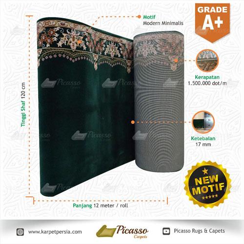 Harga karpet Masjid