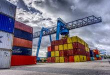 Jasa Pengiriman Barang via Container