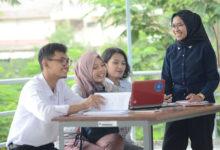 Pekerjaan Jurusan Studi Lingkungan