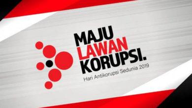 Memperingati Hari Anti Korupsi