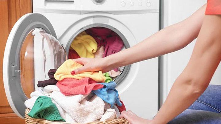 Mesin cuci front loading terbaik