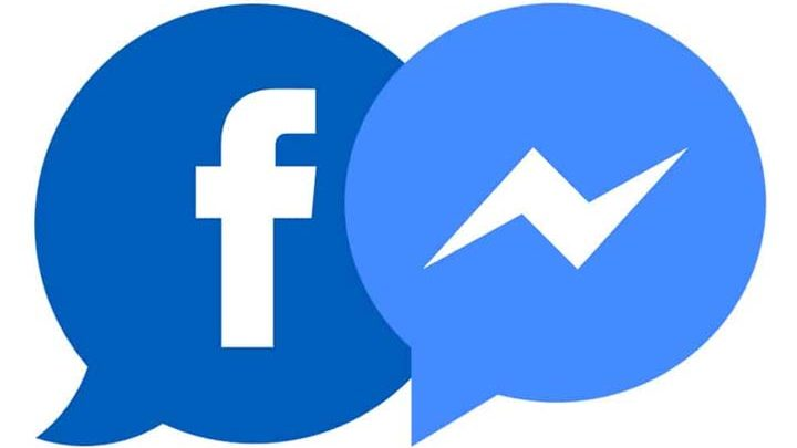 Messenger harus daftar facebook