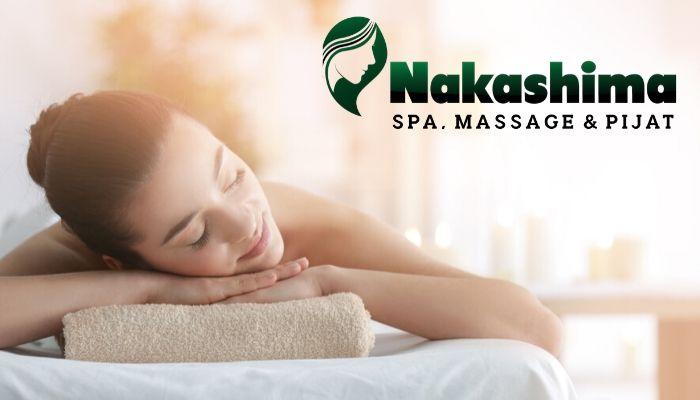 Nakashima massage bekasi