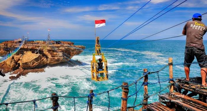 Tempat Wisata Terbaru Di Yogjakarta Yang Wajib Dikunjungi