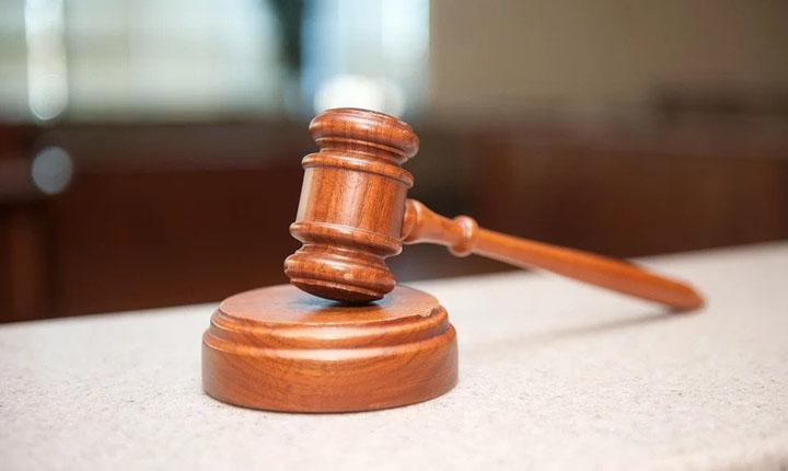 Pekerjaan Bidang Peradilan Pidana