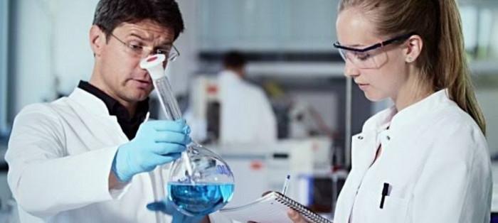 Karier Untuk Jurusan Ilmu Farmasi