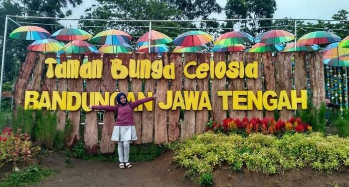 Tempat Wisata Di Jawa Tengah