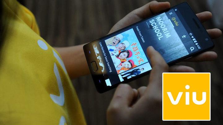 Tips Berlangganan Di Aplikasi VIU