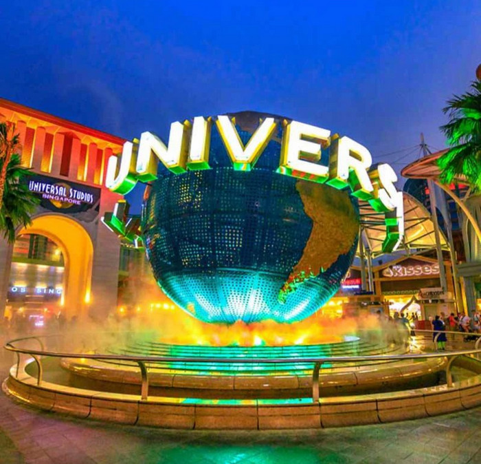 Tempat Yang Wajib Dikunjungi Ketika Traveling ke Singapura