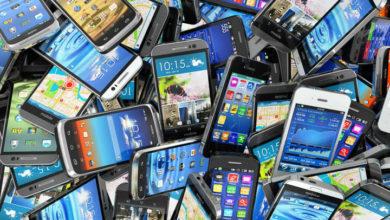 WhatsApp Smartphone lawas