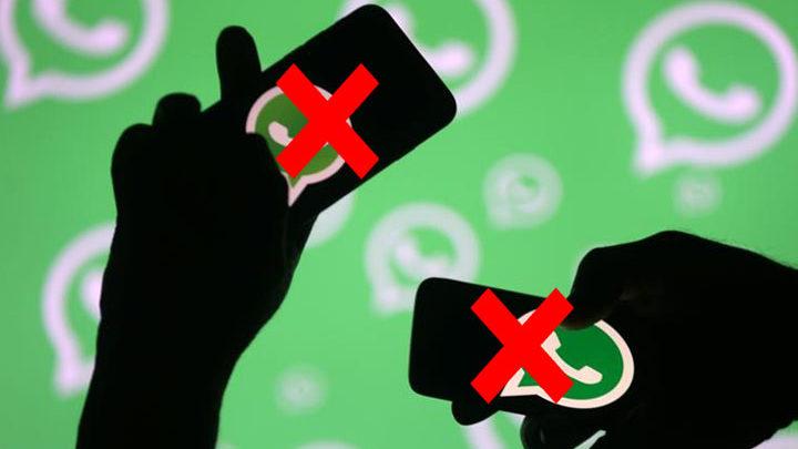 Whatsapp hentikan dukungan