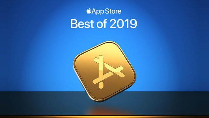 apple aplikasi 2019