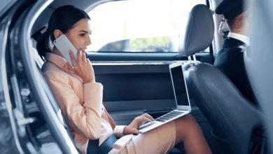 gadget pintar untuk perjalanan bisnis