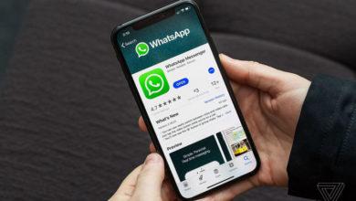 hapus pesan otomatis whatsapp