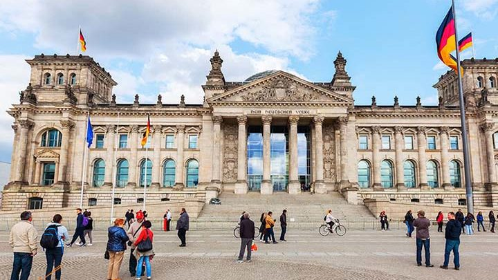 kuliah di Jerman