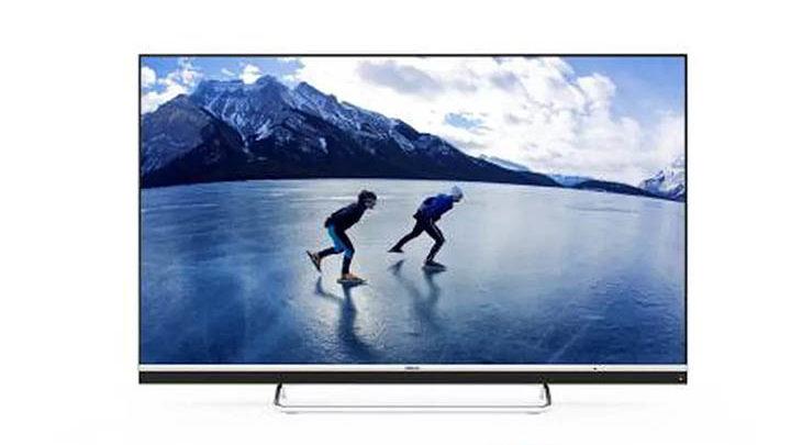 nokia smart tv rambah