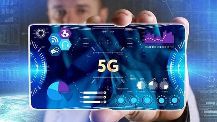 ponsel 5G terbaik