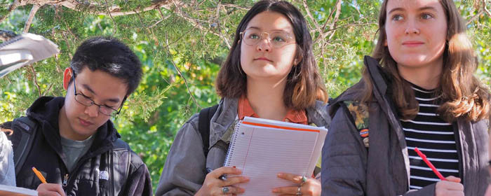 Jurusan Studi Lingkungan