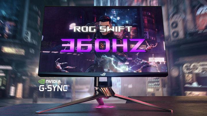 Asus ROG SWIFT 360
