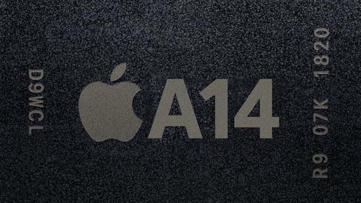 Apple A14 Bionic SoC