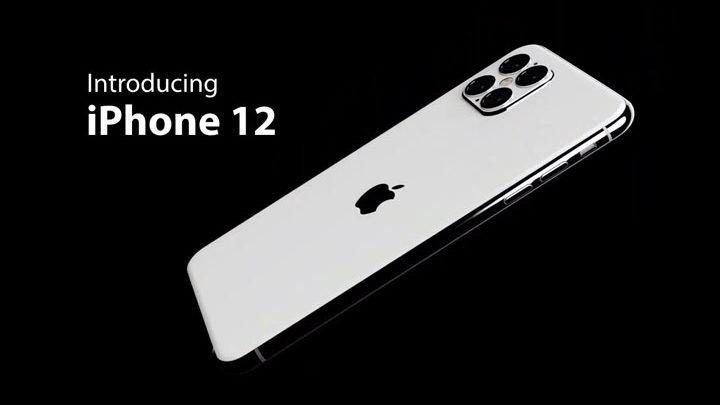 Bocoran Lengkap iPhone 12 Series
