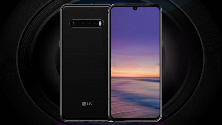 Bocoran Penampakan LG G9