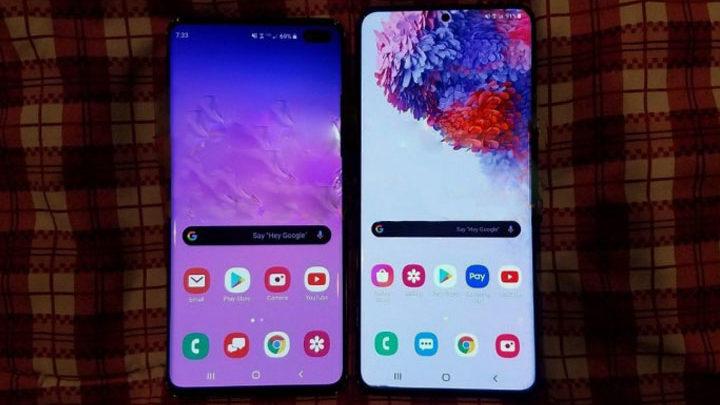 Bocoran Terbaru Samsung Galaxy S20 Series